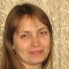 Olga Rebristaya
