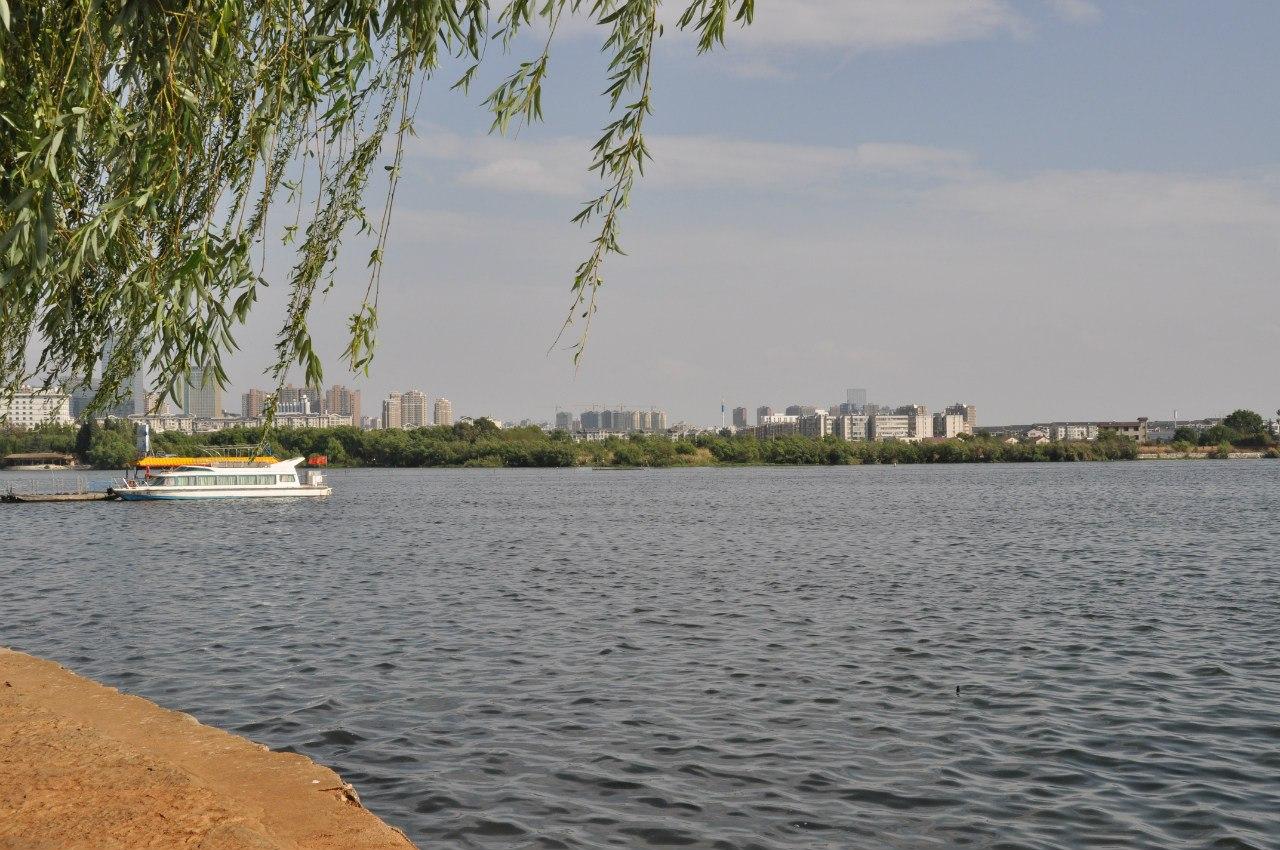 Озеро Дяньчи
