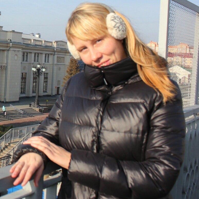 Алина Капустина, Москва - фото №12