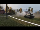 Моменты из World of Tanks. ВБР_ No Comments №40