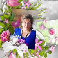 Наталья Мячина