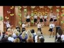 Выпуск 2015 (танец, 9-ые классы)