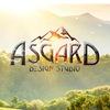 Дизайн-студия «ASGARD»