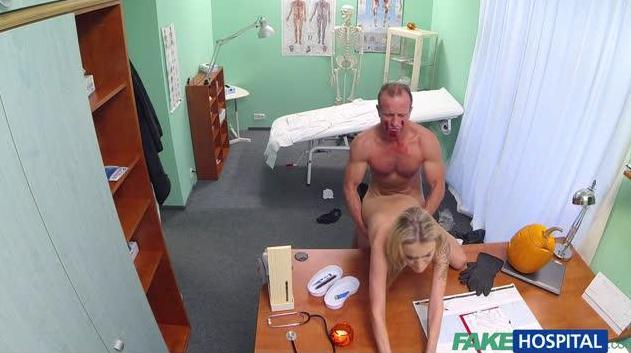 fake hospital hd czech porn