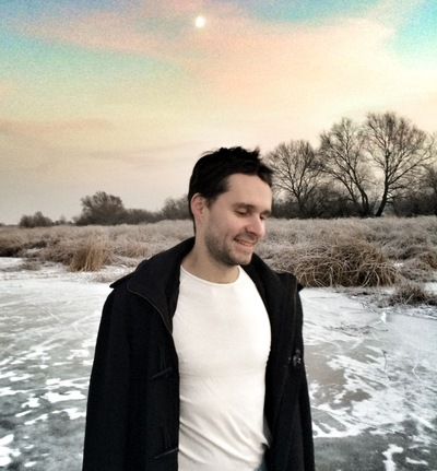 Антон Хохряков