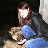 Маргарита Ключник