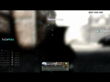 Team RezisT' My hack for Call of Duty MW2