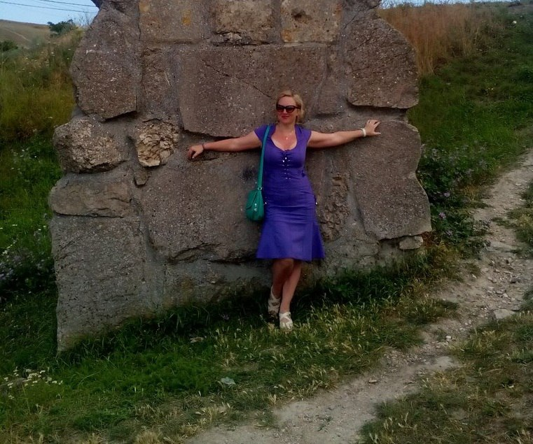 Olga Grincevich, Murmansk - photo №15