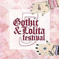 Gothic&Lolita Festival