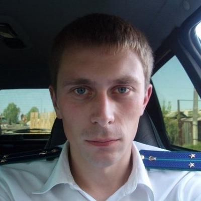 Илья Сафронов