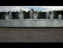 Зеркальный фонтан в Версале