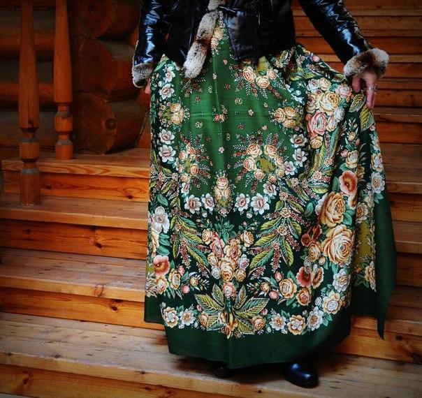 Блузка Из Платков Своими Руками В Нижнем Новгороде