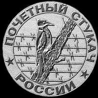 Стукачи в России