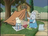 Max &amp Ruby Camp Out Ruby's Clubhouse Max's Picnic - Ep. 4