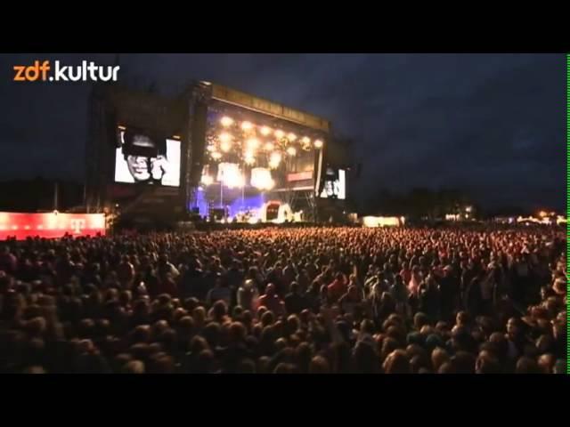 Die Ärzte - Live at Hurricane Festival 2012 [Full Broadcast]