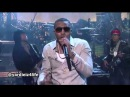 Nas Daughters Live On David Letterman