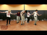 Elastic Heart - Sia ft. The Weeknd  Koharu Sugawara Choreography  URBAN DANCE CAMP