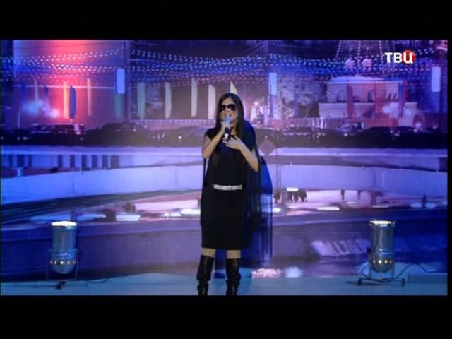 Диана Гурцкая- Молитва(концерт ко Дню судебного пристава,ноябрь 2013 г.)