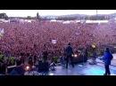 Arctic Monkeys T in the Park 2014 full set 13/7/14