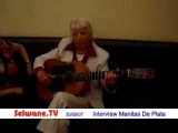 Interview avec Manitas De Plata