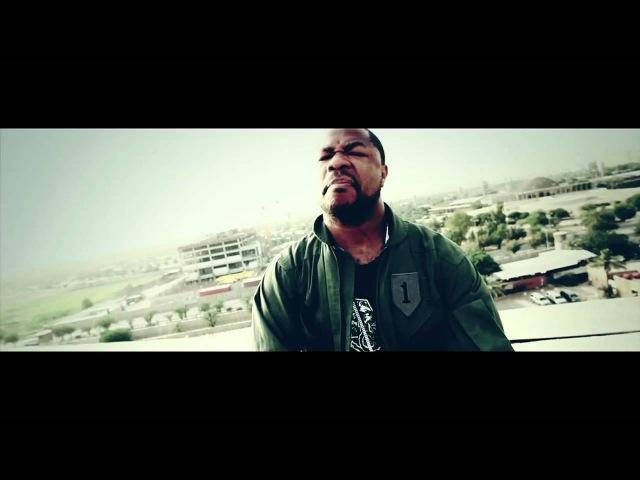 OFFICIAL VIDEO   NAPALM - XZIBIT