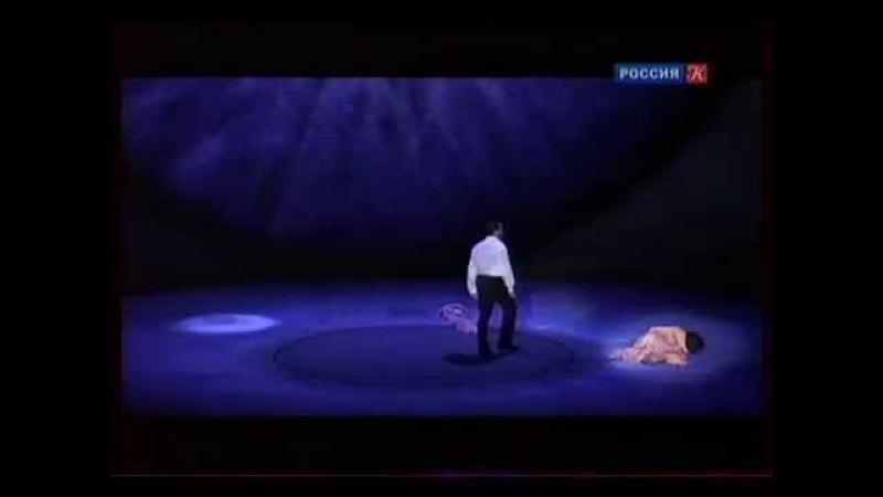 Дж. Пуччини. Тоска. Фестиваль в Брегенце G. Puccini. Tosca. Bregenz Festival.