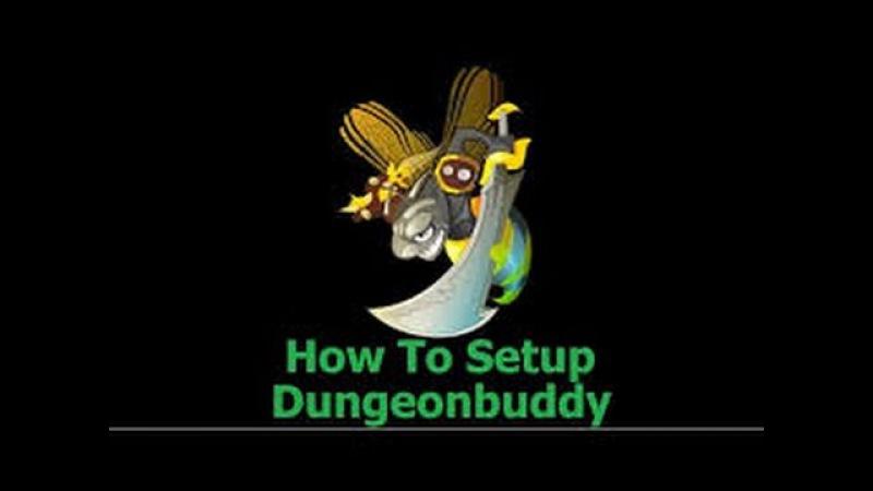 HonorBuddy бот для подземелий WoW [DungeonBuddy]