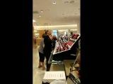 Neiman Marcus palm Beach FL 33480 Angie Nelson Ramirez chanel