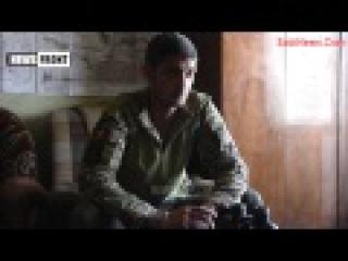 """Ложь россиских террористов: """"Гиви"""" выдает исходящие арт-выстрелы за обстрелы ВСУ"""