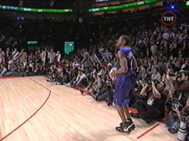 Andre Iguodala - 2006 NBA Slam Dunk Contest