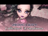 DOLL UNBOXING/REVIEW: Amazon Exclusive Collector Draculaura!