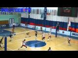 Политех Курск - Фортуна Иркутск (1 матч)