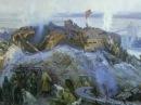 Мирознай Музей панорама Сталинградская битва
