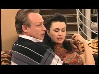 Моя прекрасная няня 42 серия  Поцелуй   всего лишь поцелуй (все сезоны) комедия, сериал