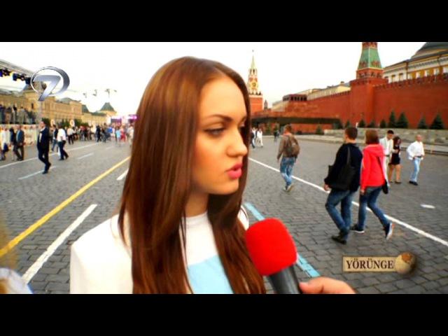 İslamiyeti Seçen Ruslar Yörünge'de