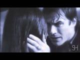 Танец Деймона и Елены   Очень красивое видео!