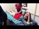 Урок Медовый массаж Курсы массажа. Полтава. Приглашаем на обучение. master.fo/