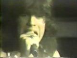 ANTHRAX 1982 Original- Greg Walls, Neil Turbin, Greg D'Angelo, Danny Lilker, Scott Ian Rosenfeld