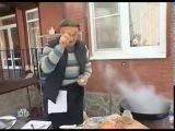 Рецепты от Сталика Ханкишиева - Рыбная буглама