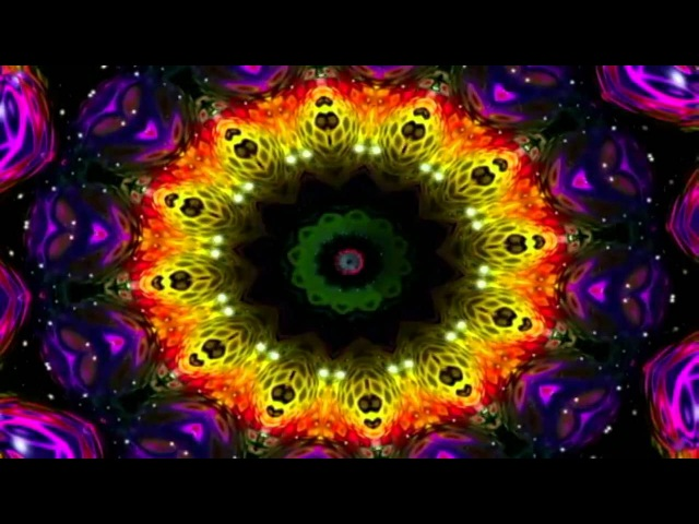 Ajna - Mother Gaia