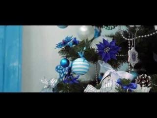 Фотостудия CHIBELEK Новогодние интерьеры 2014