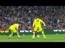 FC Barcelona vs Levante -VIP Camera- 20-09-2015 (HD)