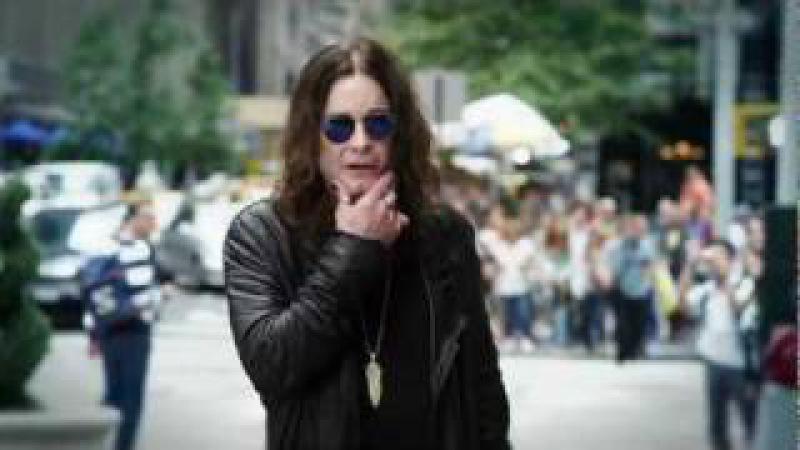 Ozzy Osbourne sings John Lennons How