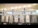 Biserica Alba Dansatori printre vise Promotia 2015 II