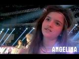 Angelina Jordan - Bang Bang (My Baby Shot Me Down) - Norske Talenter