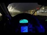 Leh Keens Rain Dance - 24 Hours Nürburgring