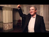 Михаил Казиник в Риге. Лекция о классической музыке (1 часть)