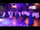 Whyre Party Шаг вперёд группа восточного танца