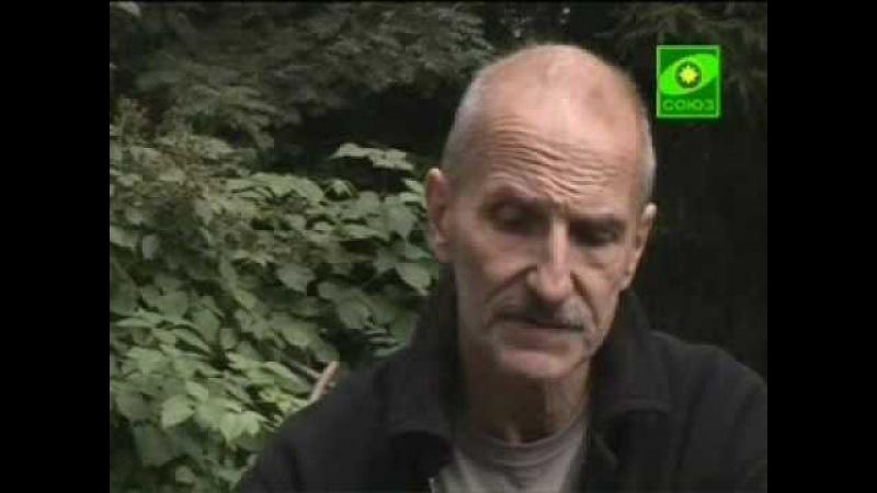 Петр Мамонов о Боге (2009-11-09) (ч.2)