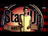Stand Up: Зоя Яровицына - О шлюховатом платье (еще много)